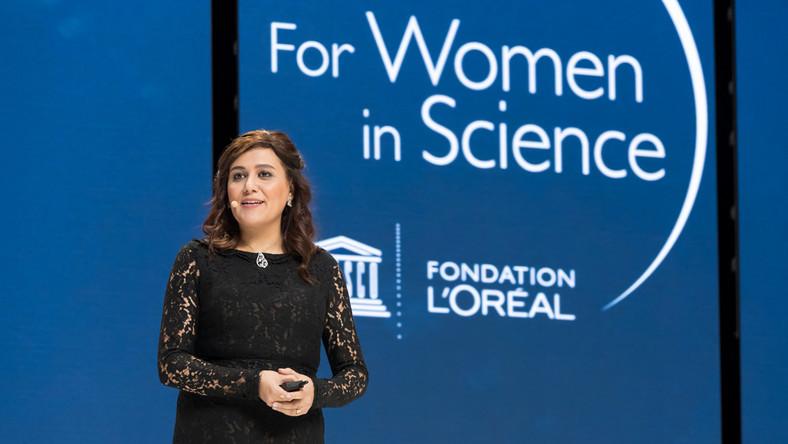 Women in Science 1