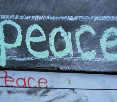 Peace-GECD